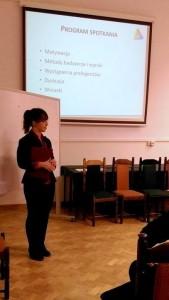 Sylwia Gawron