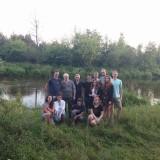 Grant Rektorski 2016: nowelizacja Prawa Wodnego a planowanie przestrzenne