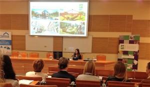 """Konferencja ,,Miasto2- zrównoważony rozwój miast"""""""