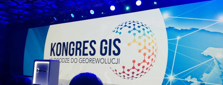 Kongres GIS 2017