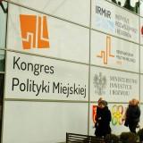 Kongres Polityki Miejskiej w Kielcach